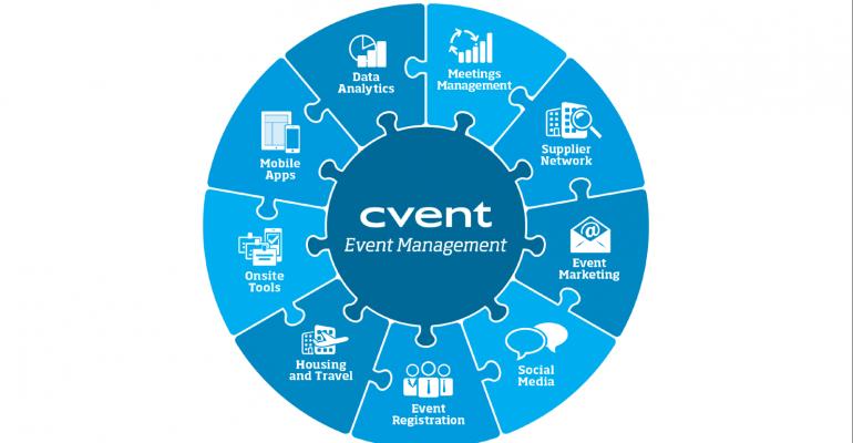 Cvent Buys SignUp4 for $22.4 Million