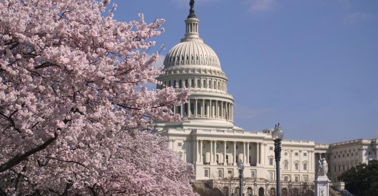 Lobbying Washington: A Meeting Professional's Perspective