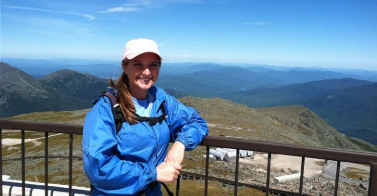 Changemaker 2015: Amanda Batstone