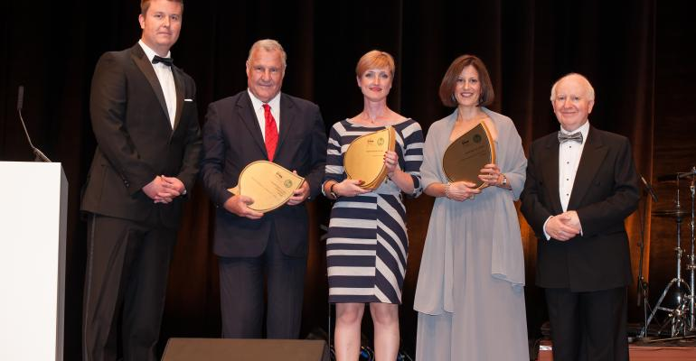 IMEX Frankfurt Features Passionate Meeting Advocate, Honors Outstanding Events