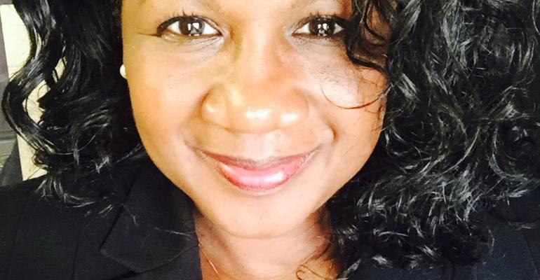 Changemaker 2015: Katrina Ruff, CMP, CIS
