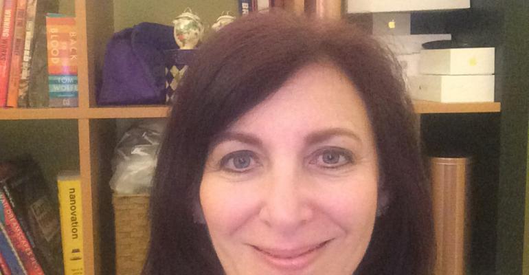 Changemaker 2015: Sherri Lindenberg, CLU
