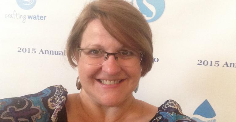 Changemaker 2015: Julie Taylor