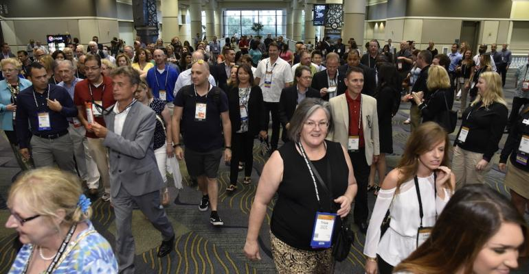 """Sharing Economy"" as Oxymoron—and More from the 2015 GBTA Convention"