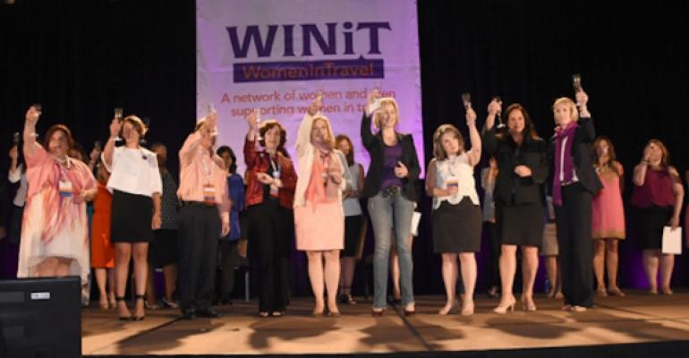 Women in the Biz: Huge Growth for WINiT in its Second Year