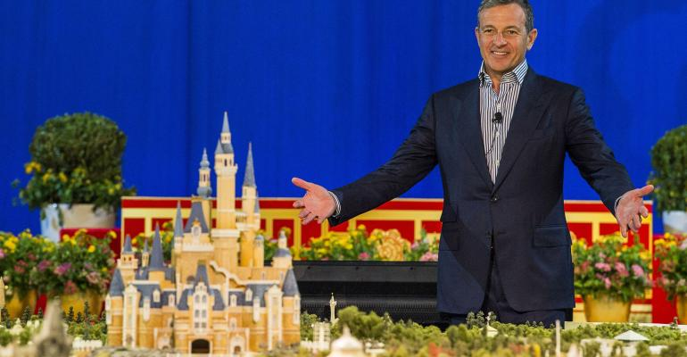 Disney Releases Updates on Shanghai Theme Park and Hotels