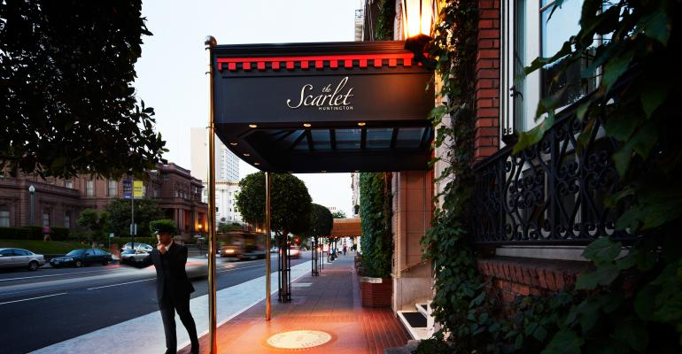 San Fran Has Most Expensive Hotels—But There's Hope for Planners