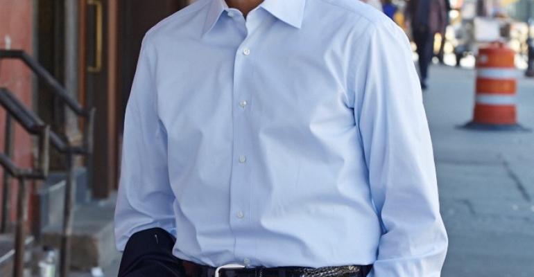 Bill McDermott SAP CEO