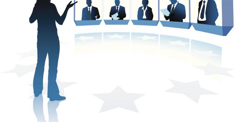 Tips for more productive international videoconferences