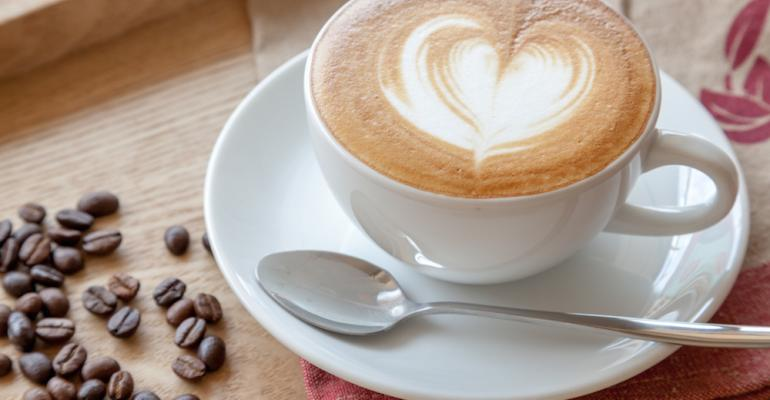 Does Coffee Help You Reach Your Meeting Goals?