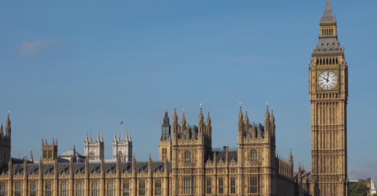 London led Cvents list of top European meeting cities