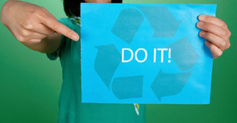 20 Totally Doable Ideas for Greener, Kinder, Better Events