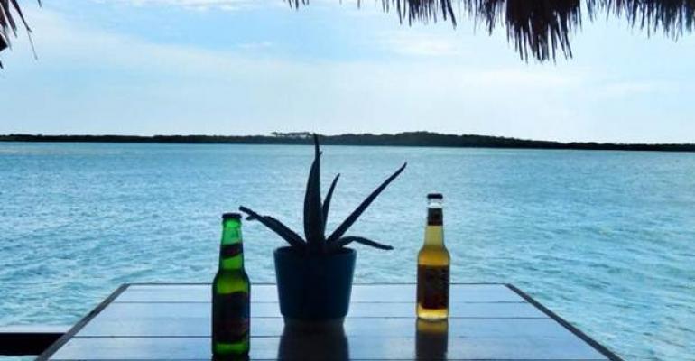 A Meeting Planner in Aruba