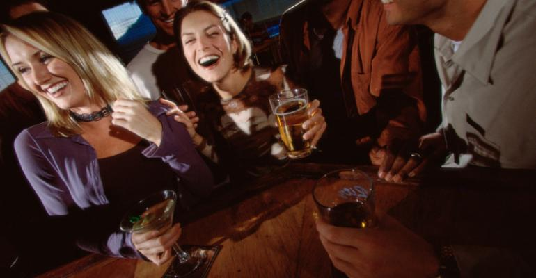 7 Steps to Limit Liquor Liability