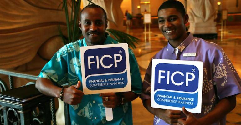 FICP Pledges Support for Industry at 2015 Annual Conference