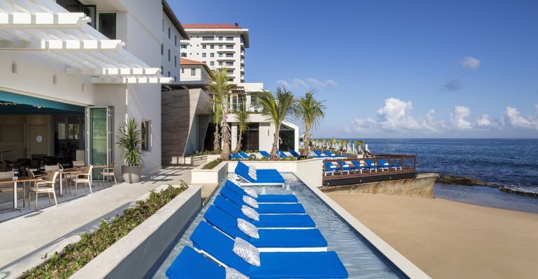 San Juan39s Condado Vanderbilt Hotel
