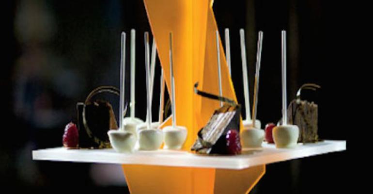Creative Secrets from Ritz-Carlton Event Pros