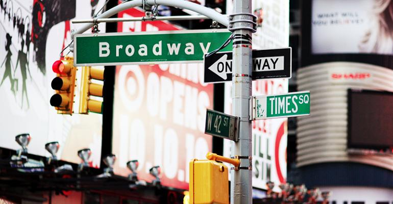 Secrets to Booking Meetings in NYC