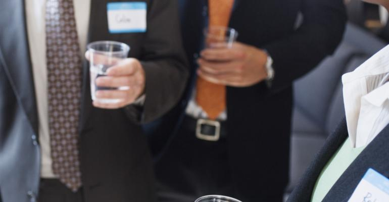 Conference Networking Makes Attendees Smarter