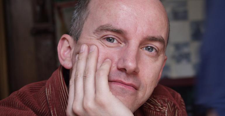Meetings Podcast: Meet Maarten Vanneste
