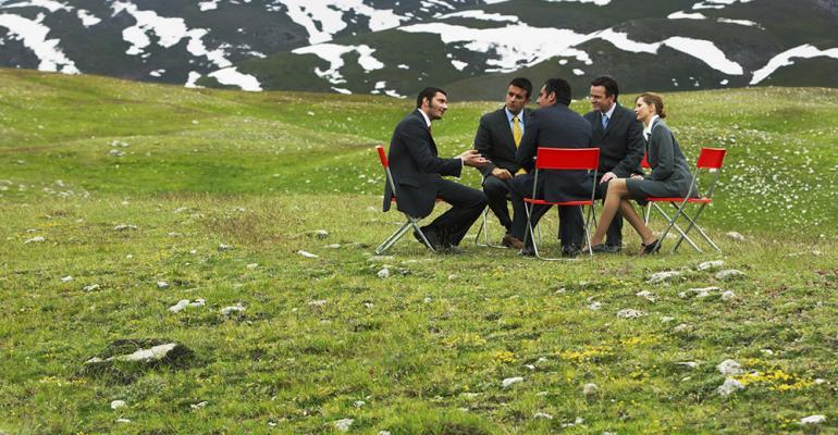 New Ideas for Meetings in 2016: Flatbread, FOMO, Fresh Air