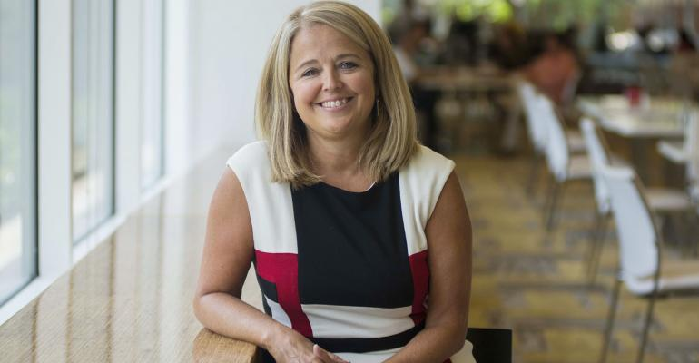 Executive Women in Meetings and Hospitality