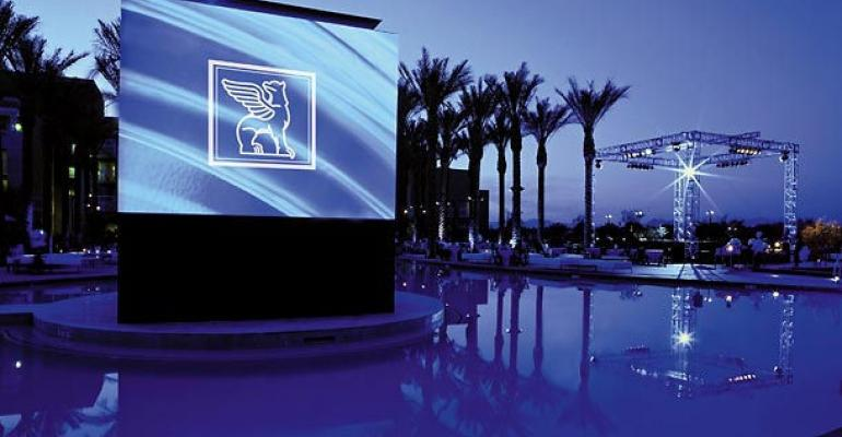 Resorts on the Rise for Meetings