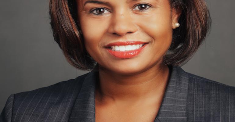 Julie Coker Graham Is New Leader of Philly CVB