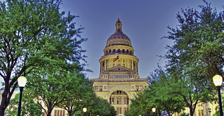 Where Will You Celebrate GMID? One Option: the Texas Capitol