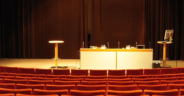 Modernize Your Conference Panels