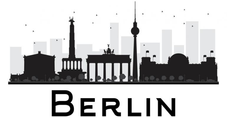 Berlin Tops ICCA Ranks; London Keeps Moving Up