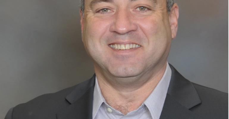Hyatt Honors David Riederman With Sales Award