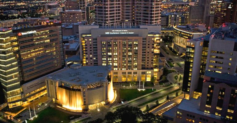 Houston and MCI Partner to Attract Global Medical Meetings