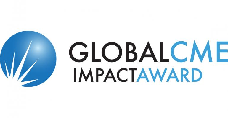 Global and GAME Launch CME Awards Program