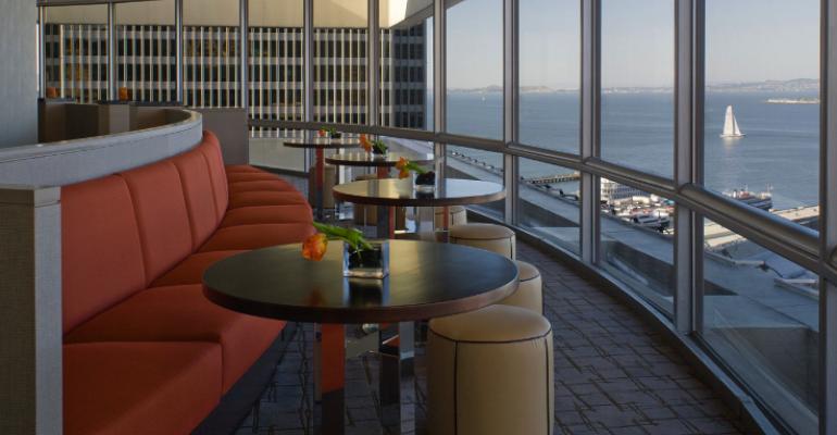 Hyatt Regency San Francisco Reveals Renovation