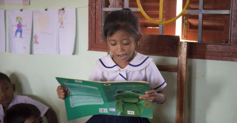 Rosewood Hotels Promotes the Power of Literacy
