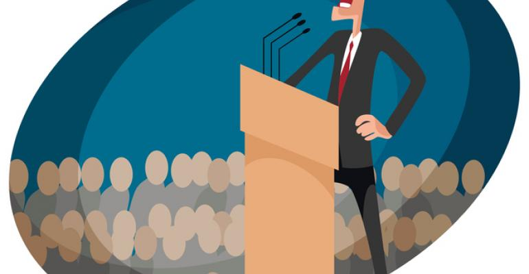 5 Steps to Signing the Right Keynoter