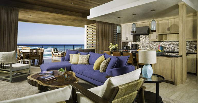 New Resort to Open on Cabo's Chileno Bay in Early 2017