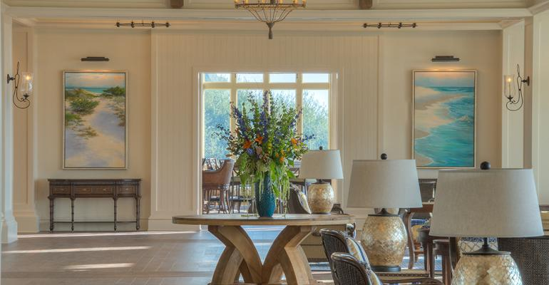 The Henderson Resort Opens on the Beach in Northwest Florida