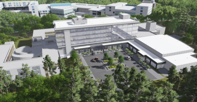Go Duke! N.C. University Opens Second Hotel