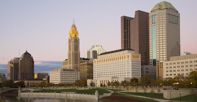 Columbus Gets a New Hotel in the Iconic LeVeque Tower
