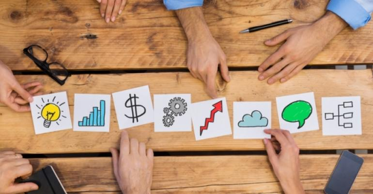 Survey Finds Meetings Mean Good (Small) Business