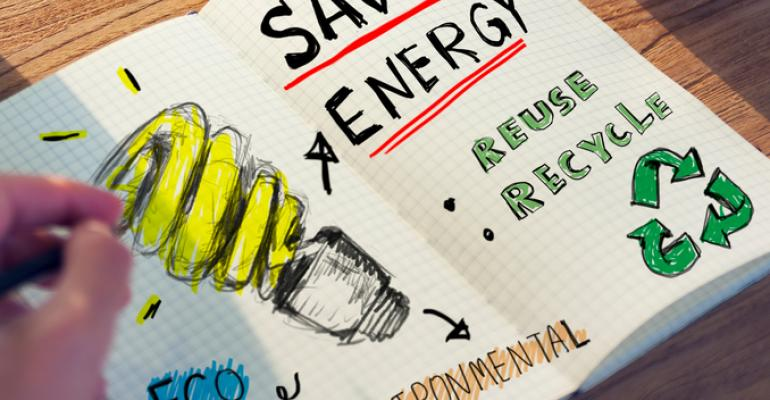 Fighting Climate Change: Industry Investment in Sustainability