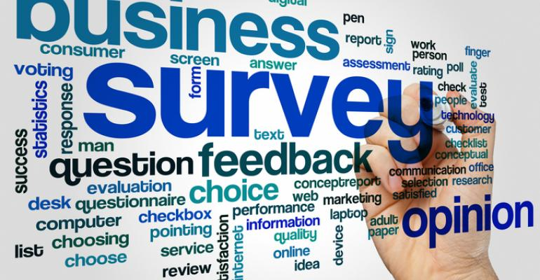 The 6 Post-Event Survey Questions That Will Reveal Your Meeting's Effectiveness