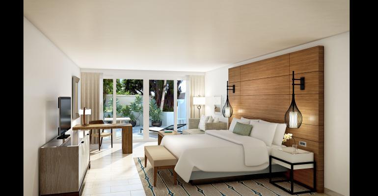 A New Beginning for Historic San Juan Resort