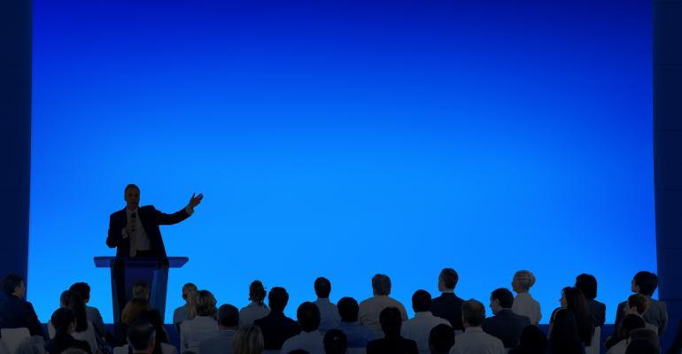 11 Tips for Designing a Captivating Big-Screen Presentation