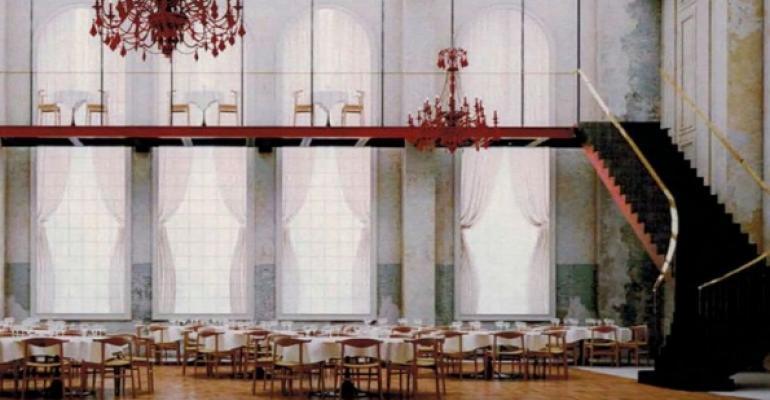 New in Brooklyn: The Williamsburg Hotel