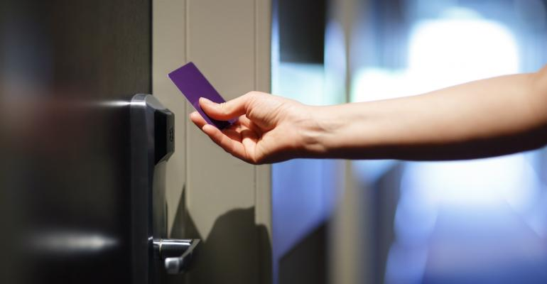 Hotel Hackers Lock Out Guests, Demand Ransom