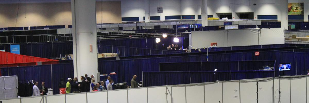Inside Contingency Planning at the 2012 RNC