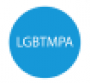 LGBT Meeting Planner Association logo